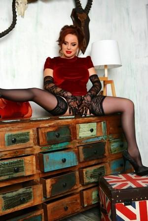 Проститутка из Тотьмы